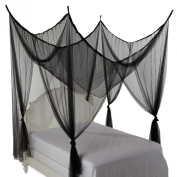 Heavenly 4 Post Bed Canopy
