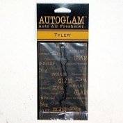Tyler Candle Company AutoGlam® Auto Air Fresheners - Tyler - Set of 3