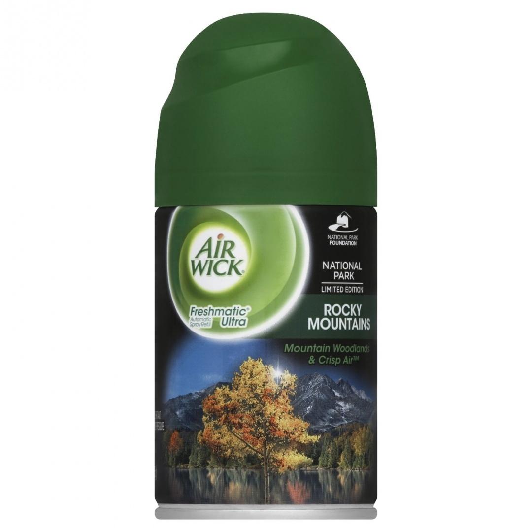 air wick refill freshmatic max
