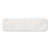 Dry Room Pad, Microfiber, 46cm Long, White