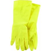 Latex Gloves, MEDIUM LATEX GLOVES