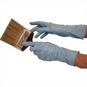 Seidman Associates GNPL-LGE-5-T8 30cm Nitrile Gloves - L