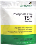 Sunnyside Phosphate Free TSP Substitute All Purpose Cleaner, 0.5kg Pouch
