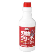 500ml GO-5 enzyme formulations for mineral replacement Ars Corporation cutlery cleaner packed