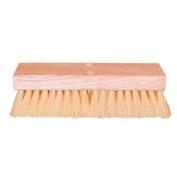 Deck Scrub Brushes - 210 ors 25cm deck brush w/5s handle [Set of 12]