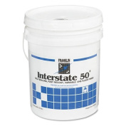 Franklin Cleaning Technology Interstate 50 Floor Finish, 18.9lCube - one five gallon bottle.