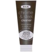 AGA / Rayburn Chrome and Steel Cleaner