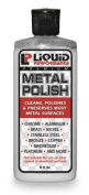 Liquid Performance Racing Metal Polish - 240ml 478