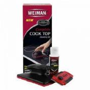 Weiman Cook Top Cln Kit
