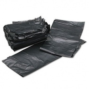 Platinum Plus Can Liner, Super Hexene Resin 117.3-124.9l 1.35 mil, 33 x 40, 50/Carton