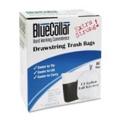 HERN4828EWRC1 - BlueCollar Drawstring Trash Bags