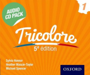 Tricolore 5e edition Audio CD Pack 1 [Audio]
