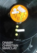 On&by Christian Marclay (Whitechapel