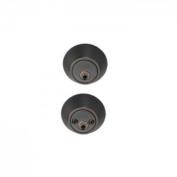 Dark Bronzel Double Cylinder DEADBOLT Lock
