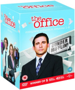 The Office - An American Workplace [Region 2]