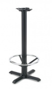 "Royal Industries (ROY RTB 142) - 100cm Stand-Up ""Disco"" Table Base"