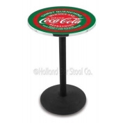 Coca-Cola Pub Table