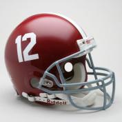Riddell Alabama Crimson Tide Deluxe Replica Helmet