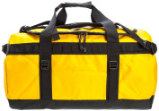 The north face - THE NORTH FACE - Sac de Voyage - BASE CAMP DUFFEL LARGE Jaune Summit