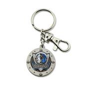 NBA Los Angeles Clippers Impact Keychain