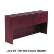 Alera VA291530MY - Valencia Series Hutch Doors, Laminate, 15-1/2w x 3/4d x 15h, Mahogany, 4/ST