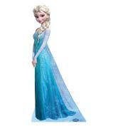 Snow Queen Elsa - Disney & apos;s Frozen Lifesize Standup Poster Lifesize Standup Poster