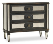 Hooker Furniture Mirrored Chest 5218-85001
