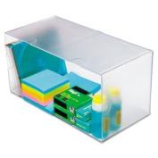 Desk Cube, Double Cube, 6 x 12 x 6