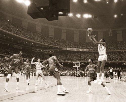 tak tanio różne wzornictwo sprawdzić Michael Jordan Last Shot Celebrity Sports Icon (Basketball) Poster Print  16x20