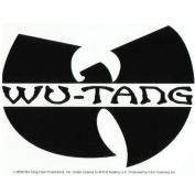 Wu Tang Clan - Logo Sticker