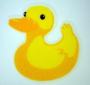 SlipDoctors 5 Piece Non-slip Bath Tub Duck Sticker Pack