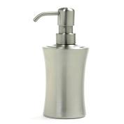 Norpro New Soap Dispenser Commercial Grade Stainless Steel 350mls Durable 171