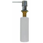 Chrome Soap or Lotion Dispenser #22748