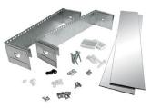 Broan-NuTone 760024 60cm Side Mirror Kit for 10cm Surface Mount