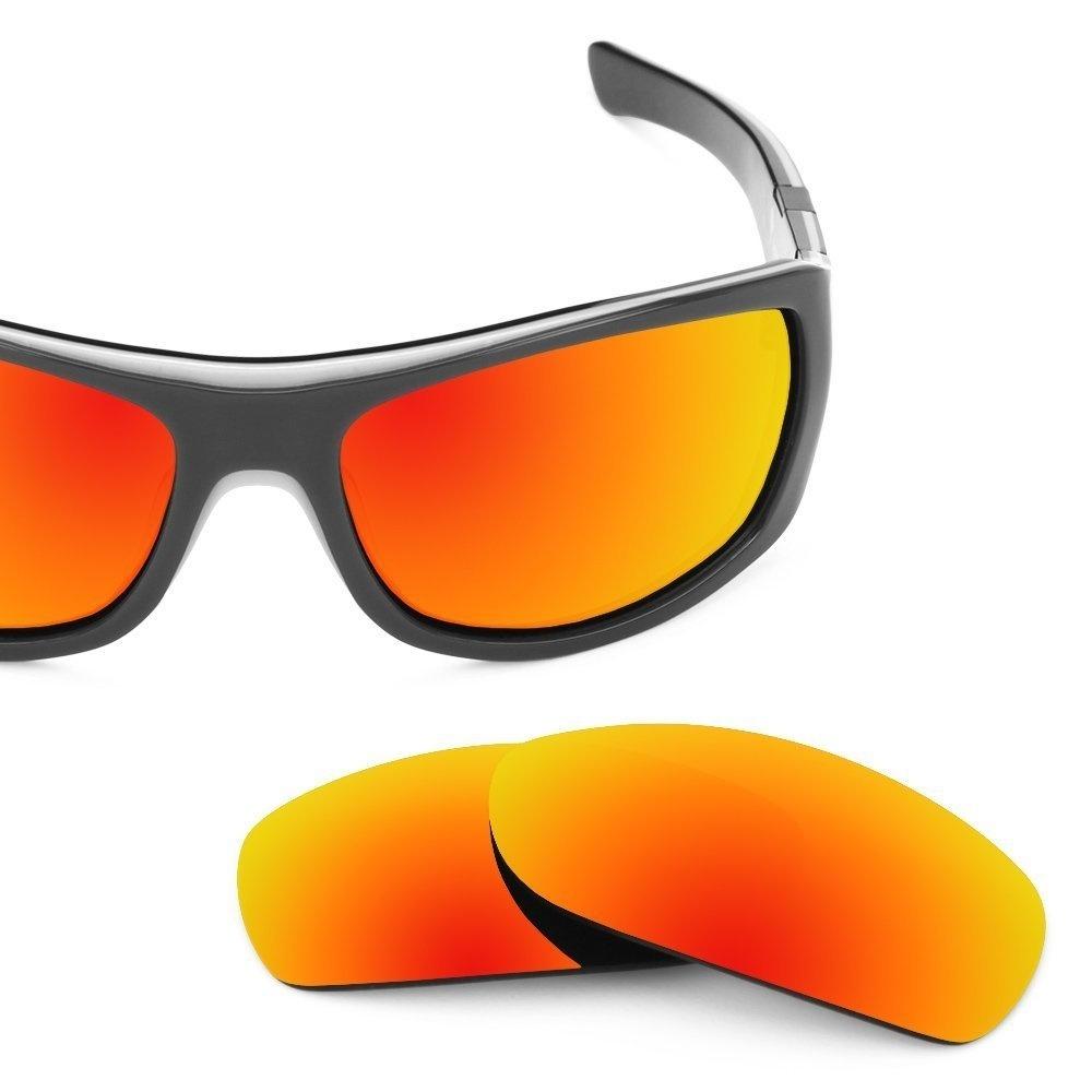 abd7466913 Revant Replacement Lenses for Oakley Sideways Sunglasses - 11 ...