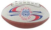 Franklin Sports NCAA Collegiate Mini Soft Foam Air Tech Football