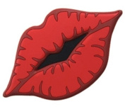 Lips Fobbz Charm for Optari Sol Totes