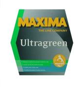 Maxima UltraGreen Maxi Spool - 660 yd
