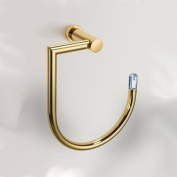 Concept Line Towel Ring Finish