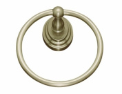 ORB Knob Hill Towel Ring Bathroom Fixture