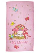 My Melody Bath Towel