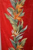 Tommy Bahama Birds of Paradise Beach Towel - 100cm X 180cm