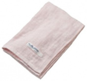KUSUBASHI MON-ORI [Imabari Towel] KuSu POP paletone Triple Gauze Face Towel, Pink