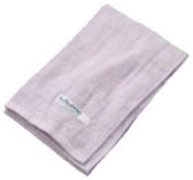 KUSUBASHI MON-ORI [Imabari Towel] KuSu POP paletone Triple Gauze Face Towel, Purple