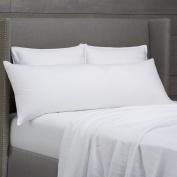 Pinzon Basics Body Pillow with Cover