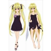 Anime Body Pillow Anime to Love-ru, 34cm x 100cm Double-sided Design