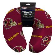 NFL Washington Redskins Beaded Spandex Neck Pillow