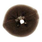 Bombshell Large Hair Donut Model No. HB22BR - Brown