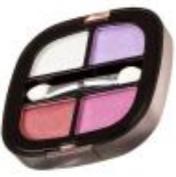 Nicka K New York Quad Eye Shadow - Various Colours!