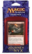 Magic the Gathering (MTG) Journey Into Nyx Intro Pack / Theme Deck - Voracious Rage - Red